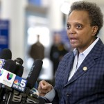 Chicago gun violence: Mayor Lori Lightfoot hoping to curb bloodshed by suing gangs 💥💥