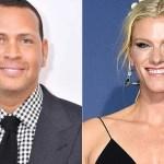Ben Affleck's ex Lindsay Shookus likes Alex Rodriguez's birthday post 💥👩💥