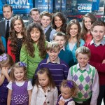 The Duggar family is split over Josh Duggar's child pornography charges: report💥👩💥💥👩💥