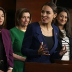 AOC says progressives will 'tank' infrastructure bill without bold climate change provisions 💥💥