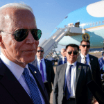 Leo Terrell: Biden's policy failing in 'every corner of the world' 💥💥
