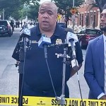 Baltimore police requesting 100 federal officers to assist in fighting violent crime 💥💥💥💥
