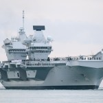 COVID-19 infects about 100 vaccinated crewmembers on HMS Queen Elizabeth: report 💥💥