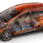 GM tells 50K Chevrolet Bolt EV owners to park outside due to fire risk 💥👩💥