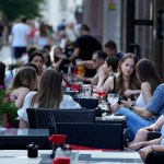 Moscow lifts dining restrictions; Russia hits record deaths 💥💥
