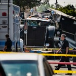 Los Angeles police miscalculated weight of fireworks before massive explosion, chief says 💥💥💥💥