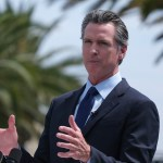 Will Newsom's push to get out the vote save the California governor from getting recalled? 💥👩👩💥