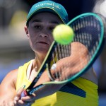 Olympics tennis favorite Ash Barty upset in first round to Spain's Sara Sorribes Tormo 💥💥