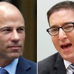 Greenwald hammers media on Avenatti: 'Utter bulls--t' to claim they couldn't have known he was a crook 💥👩💥