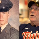 Vietnam vet with stage 4 cancer gets VIP seats at Minnesota Twins game 💥💥