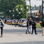 Chicago mass shootings fall just hours apart, creating morning horror show 💥💥💥💥