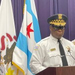 Chicago's top cop blames crime wave on courts for releasing violent offenders: reports 💥💥💥💥