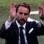 England's Gareth Southgate sends message to supporters before Euro final 💥💥