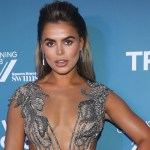 SI Swimsuit model Brooks Nader celebrates new issue by eating Popeyes chicken while rocking nearly nude gown 💥👩💥