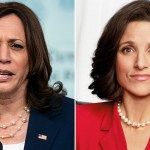 Ruthless podcast plays 'Veep or Veep' using quotes from Kamala Harris, fictional VP Selina Meyer 💥💥