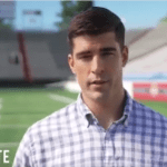 Former NFL player, Iraq war veteran Jake Bequette challenges Arkansas Sen. Boozman 💥💥