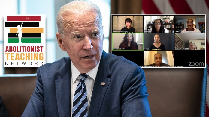 Republicans Pile On Biden Administration For Selling Crt Group