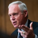 Ron Johnson pens letter to Biden, DoD questioning military vaccine mandates 💥👩👩💥