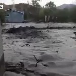 Western states prepare for post-fire flash flooding 💥💥💥💥