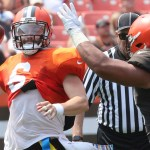Browns' Mayfield not focused on money after Allen's big deal 💥💥