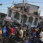 EXPLAINER: Why Haiti is prone to devastating earthquakes 💥💥