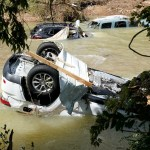 22 dead, many missing after 17 inches of rain in Tennessee 💥💥