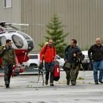 Alaska sightseeing plane crashes near Ketchikan; at least 6 dead, including pilot, Coast Guard says 💥💥