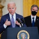Liz Peek: Biden, Blinken failing – weak, feckless leadership creating series of disasters, hurting US 💥💥