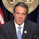 Andrew Cuomo has International Emmy Award rescinded following sexual harassment scandal 💥👩💥