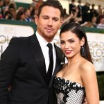 Jenna Dewan clarifies comments on Channing Tatum's parenting, says she 'would never' slam him 💥👩💥