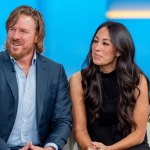Chip and Joanna Gaines 'want to invest' in a Montecito home: report 💥👩💥