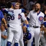 Cubs top Rockies to end 13-game Wrigley Field losing streak 💥💥
