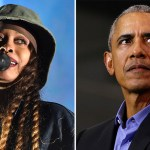 Erykah Badu apologizes to the Obamas for Martha's Vineyard party foul, being a 'terrible guest' 💥👩💥