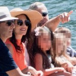 George, Amal Clooney enjoy boat outing with twins in Italy after shutting down pregnancy speculation💥👩💥💥👩💥