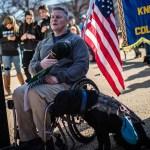 Afghanistan war veterans feeling demoralized, struggling with mental health amid US withdrawal 💥💥