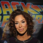 'Back to the Future' star Claudia Wells on how faith helped her cope with tragedy: It's 'the reason I'm alive' 💥👩💥