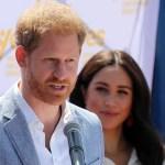 Prince Harry, Meghan Markle risk fading 'into obscurity' like Edward VIII, Wallis Simpson, royal expert claims 💥👩💥
