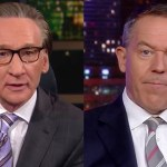 Bill Maher amazed by Greg Gutfeld, 'new king of late night': 'Fox News found a good thing' 💥👩💥