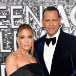Alex Rodriguez feels 'grateful' for his relationship with Jennifer Lopez, says he's 'in a great place' 💥👩💥