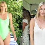 'Real Housewives' alum Kristen Taekman stuns in neon one-piece swimsuit 💥👩💥