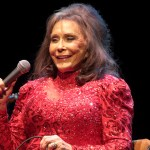 Loretta Lynn announces all-star benefit concert for Tennessee flood victims: 'Love is stronger' 💥👩💥