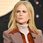Nicole Kidman wishes she had more kids but 'wasn't given that choice': 'I would've loved 10 kids' 💥👩💥