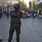 Washington Post journalists harassed, assaulted by Palestinian Authority security forces 💥👩👩💥