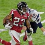 Robert Alford reveals the Falcons were partying at halftime before Super Bowl collapse 💥💥