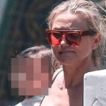 Cameron Diaz, 48, makes rare appearance taking daughter Raddix to swim class in Beverly Hills 💥👩💥