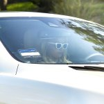 Britney Spears spotted behind the wheel after her father reveals plans to step down as her conservator 💥👩💥
