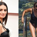 Penelope Cruz takes a dip during Italian vacation 💥👩💥