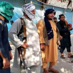 US peace envoy warns Taliban to 'stop their military offensive' in Afghanistan 💥💥