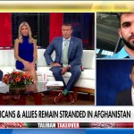 Sen. Cotton helps American get out of Afghanistan, knocks State Department for lack of assistance 💥💥