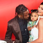 Kylie Jenner, Travis Scott confirm they're expecting baby No. 2 with touching pregnancy video 💥👩💥